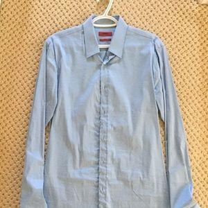 Hugo Boss Medium Dress Shirt